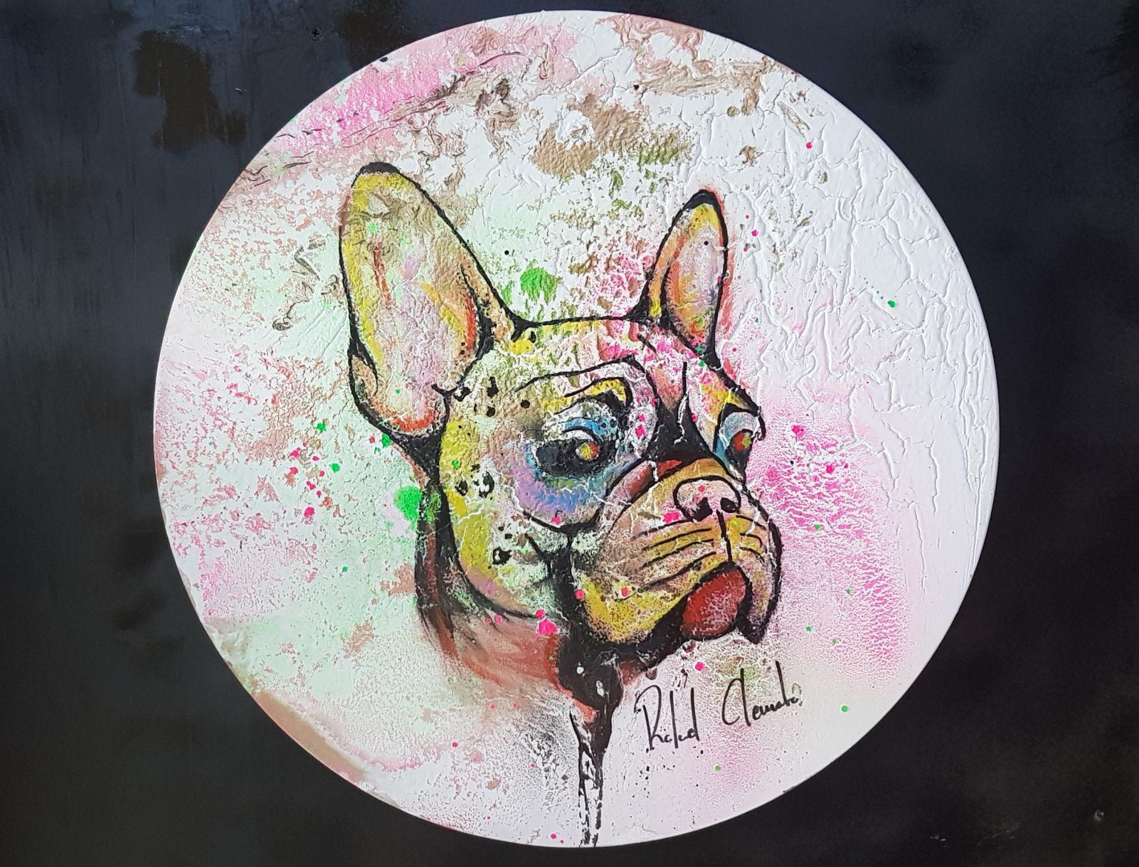 el cachorro (2019) - Rafael Clemente