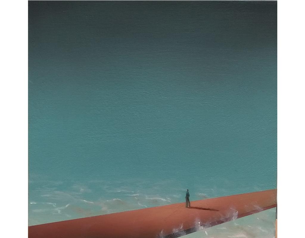 Un alto en la pasarela roja (2020) - María Luisa de Mendoza
