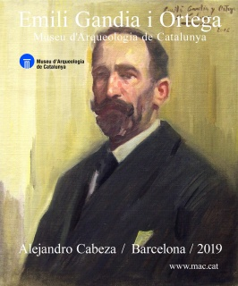 Retrato de Emili Gandia i Ortega
