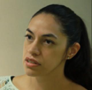 Adriana Gallegos