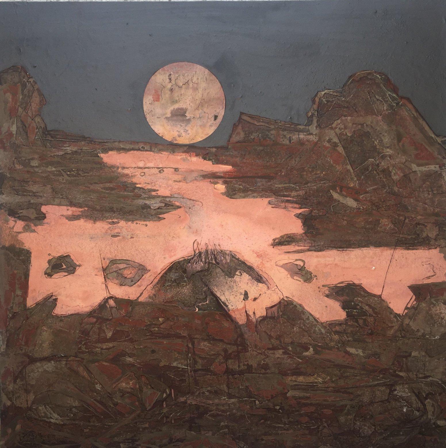 Kaosmos (2018) - Carlos Carmona - dissidenxia