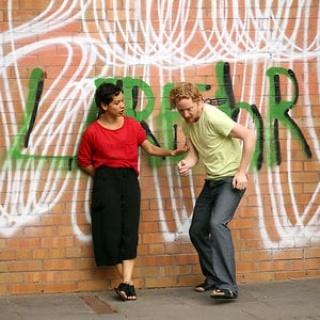 Imagen extraída de su perfil de Vimeo
