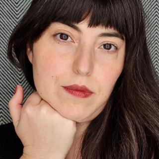 Paula del Rivero - Artista