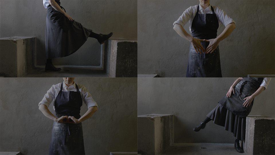 Afán (2015) - Catalina Bauer Novoa