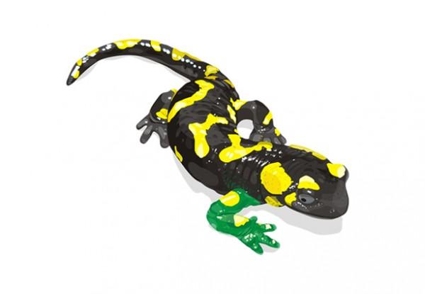 Salamandra (2014)