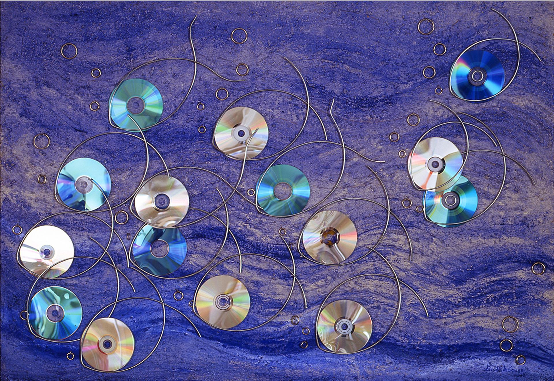 Navegando (2000) - Linda de Sousa