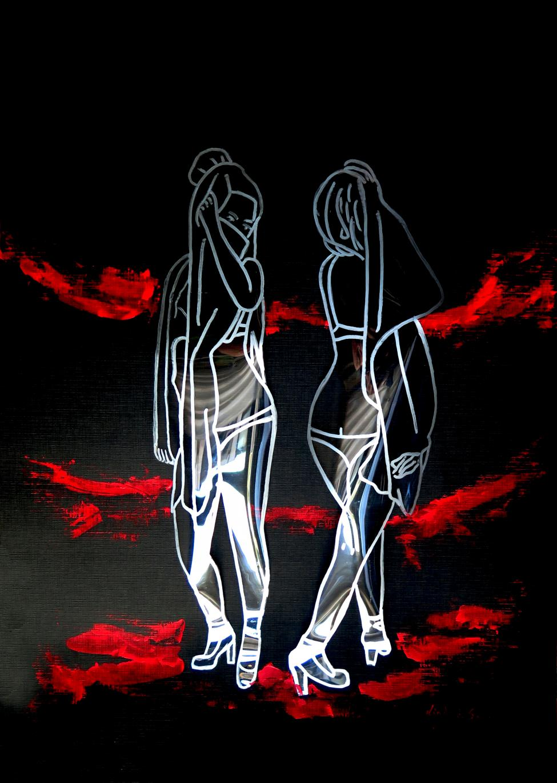 VI Envidia (2015) - Linda de Sousa