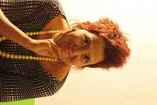 Patricia Ciriani