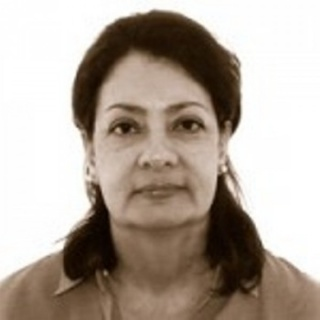 Corina Matamoros