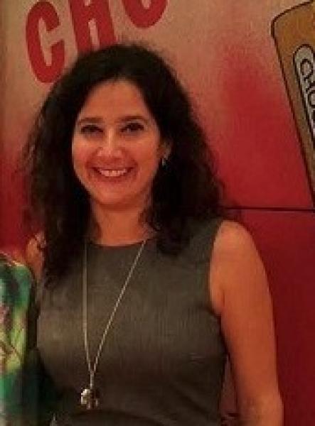 Adelisa González Lugo, Directora Ejecutiva de Fundación Casa Cortés