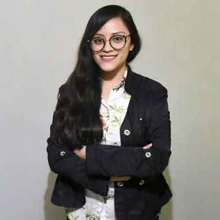 Fernanda Morales Tovar