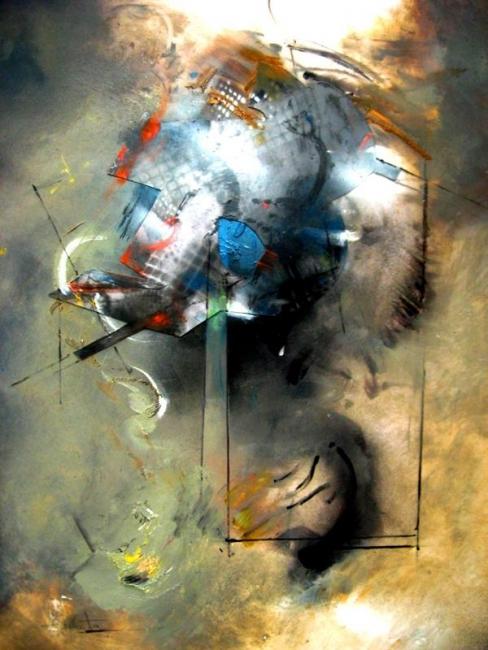 Renacimiento. Gustavo Arias Murueta
