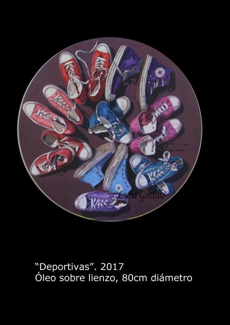 """Deportivas"""