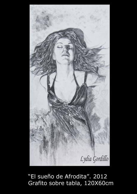 El sueño de Afrodita