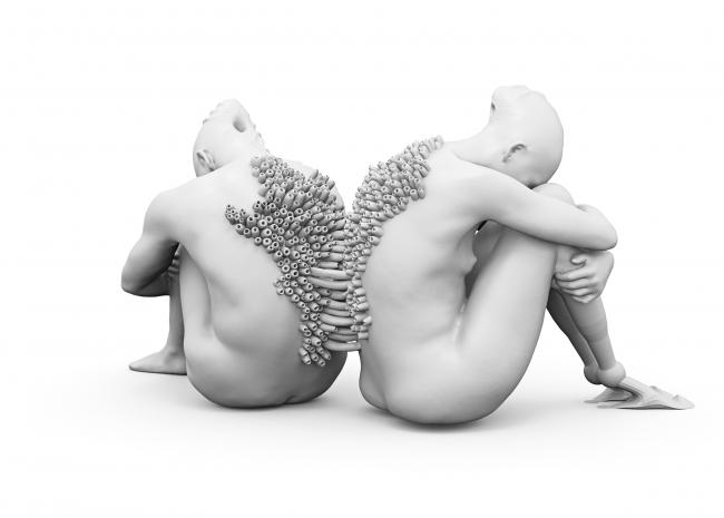 Ensayo y Error del Posthumano