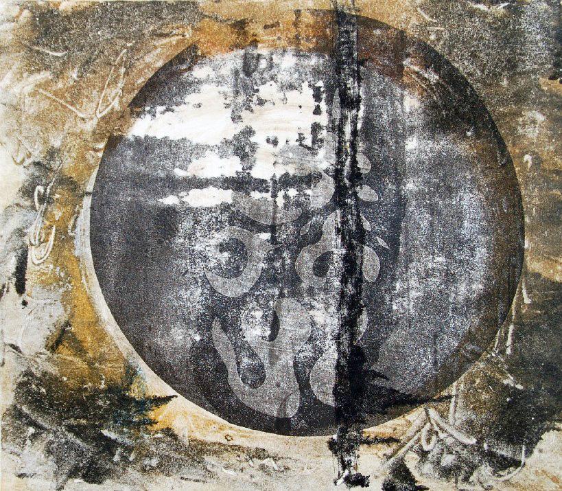 Meditación (2009) - Joan Martínez Bruguera