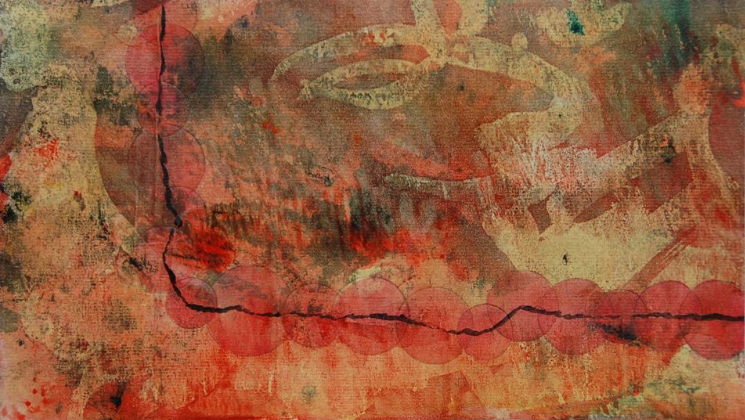 Obsevando la frontera (2009) - Joan Martínez Bruguera