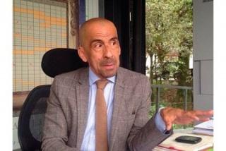 Daniel Castro Benítez