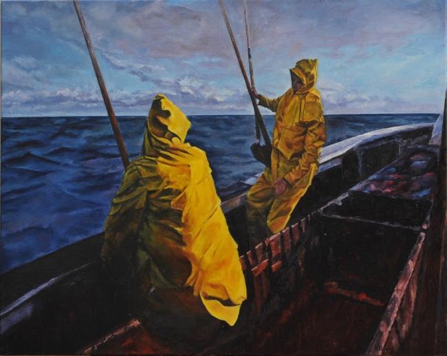 Dialogo de pesca