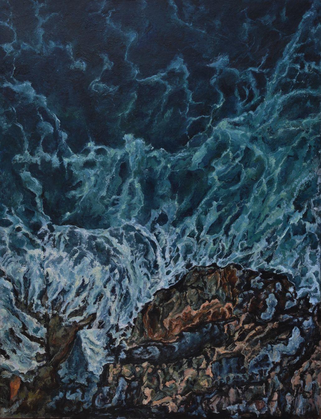 Ven.Quiero enseñarte el mar (2019) - Fuensanta Ruiz Urien - Fuensanta R.Urien