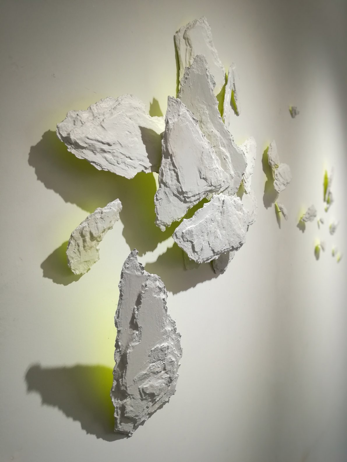 METEOROS (2018) - Cristina Almodóvar
