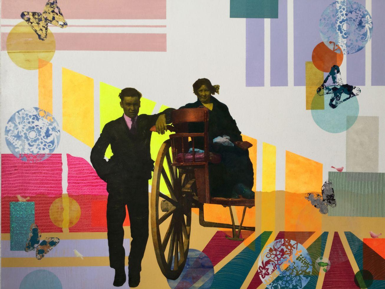 Sin título (2020) - Olga Moreno Maza