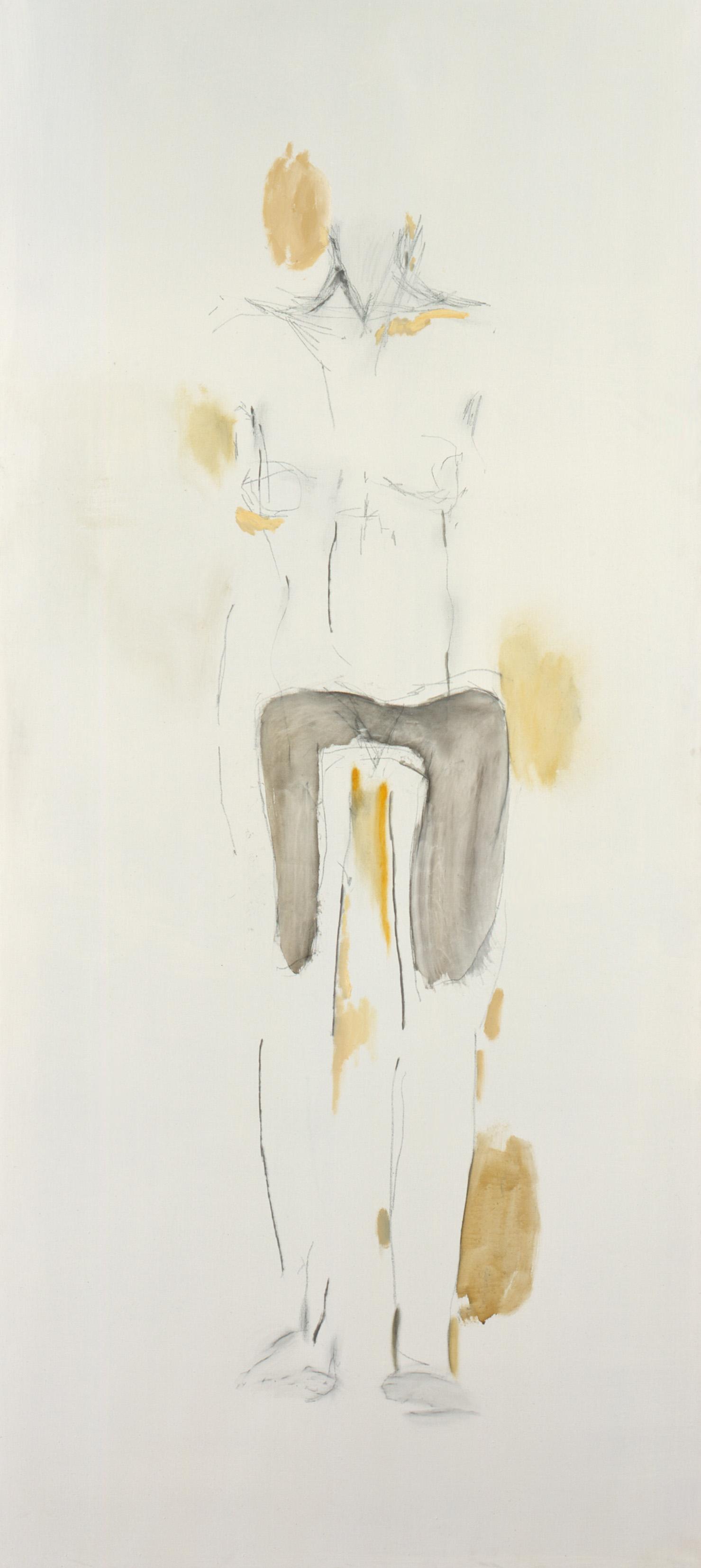 """Mujer de aire"" (2002) - Sandra Pani"