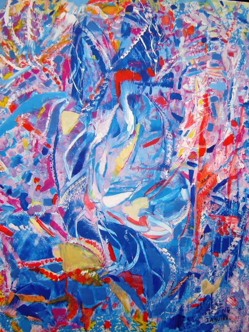 Encuentros (2007) - Josefina Aguirre