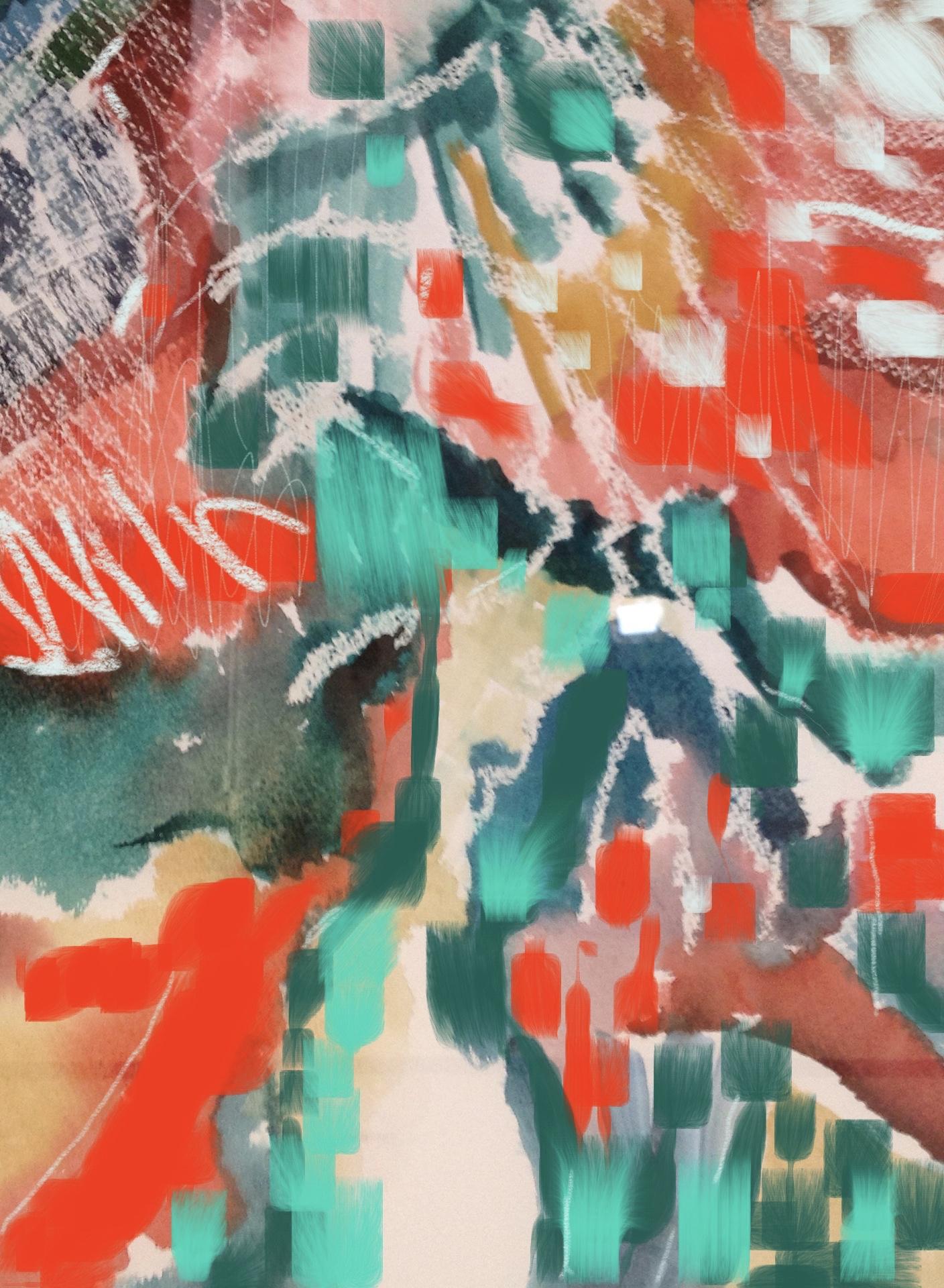 Tormenta en la selva (2014) - Josefina Aguirre