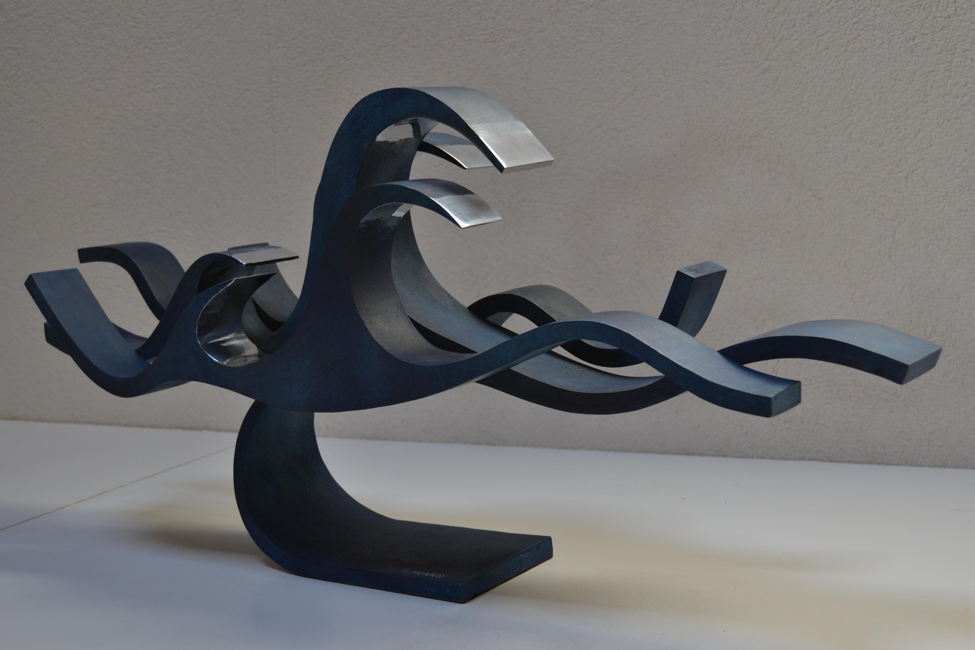 TORMENTA EN EL MAR (2014) - Carlos Purroy