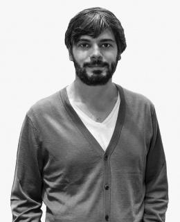 Daniel Steegmann Mangrané