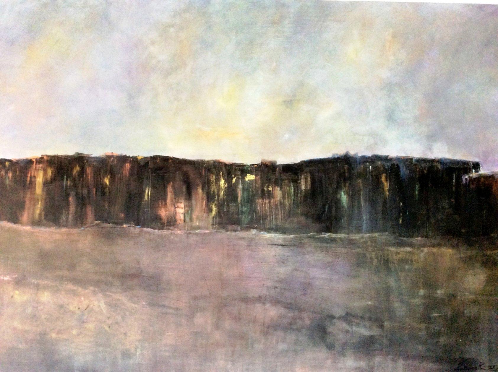 Ashes of a soul (2016) - Eduarda Costa Ferraz