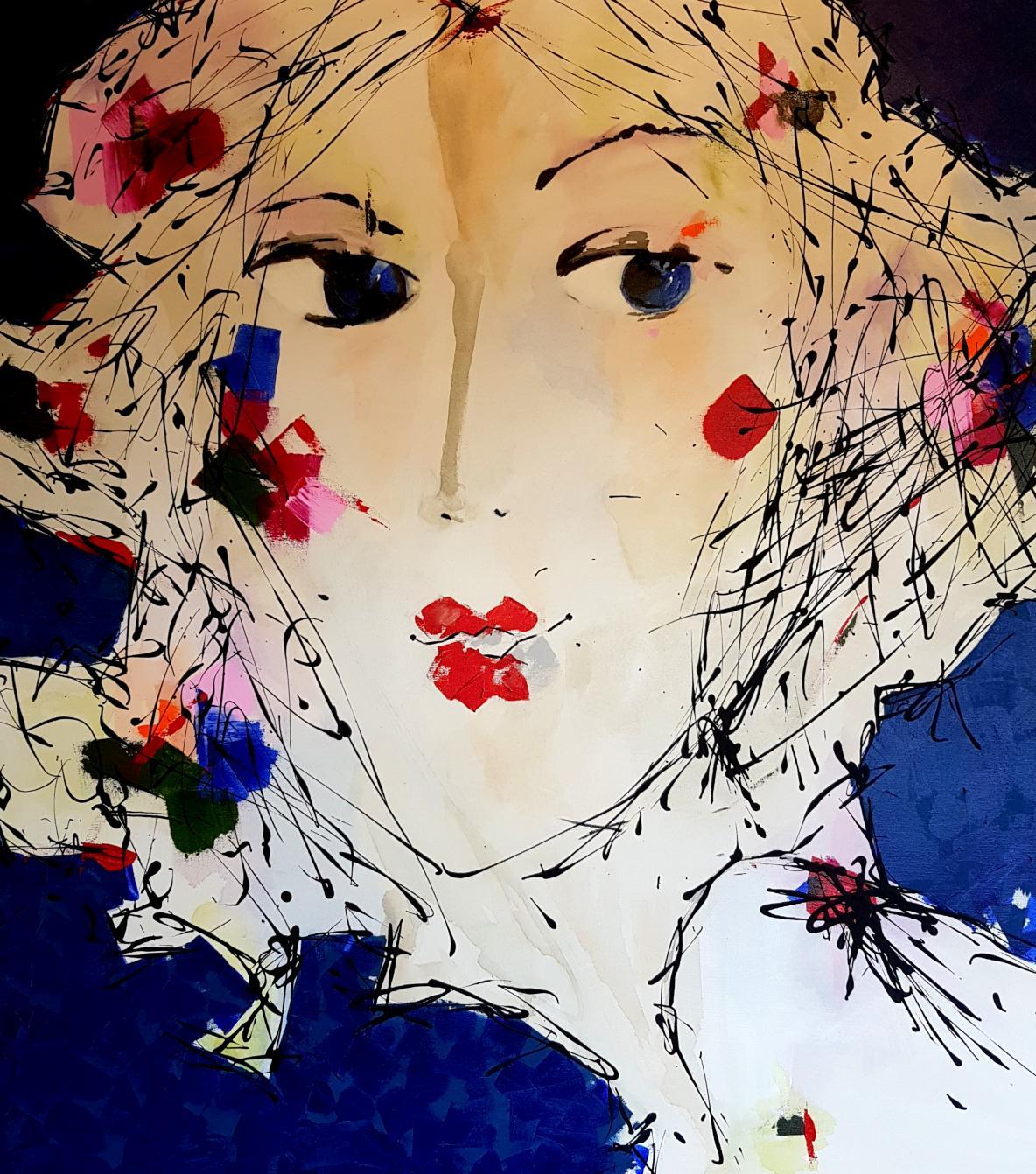 Frederica (2017) - Lu Mourelle