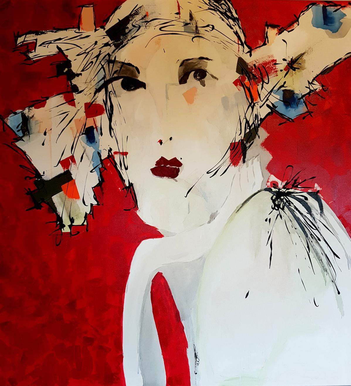 Sonja (2017) - Lu Mourelle