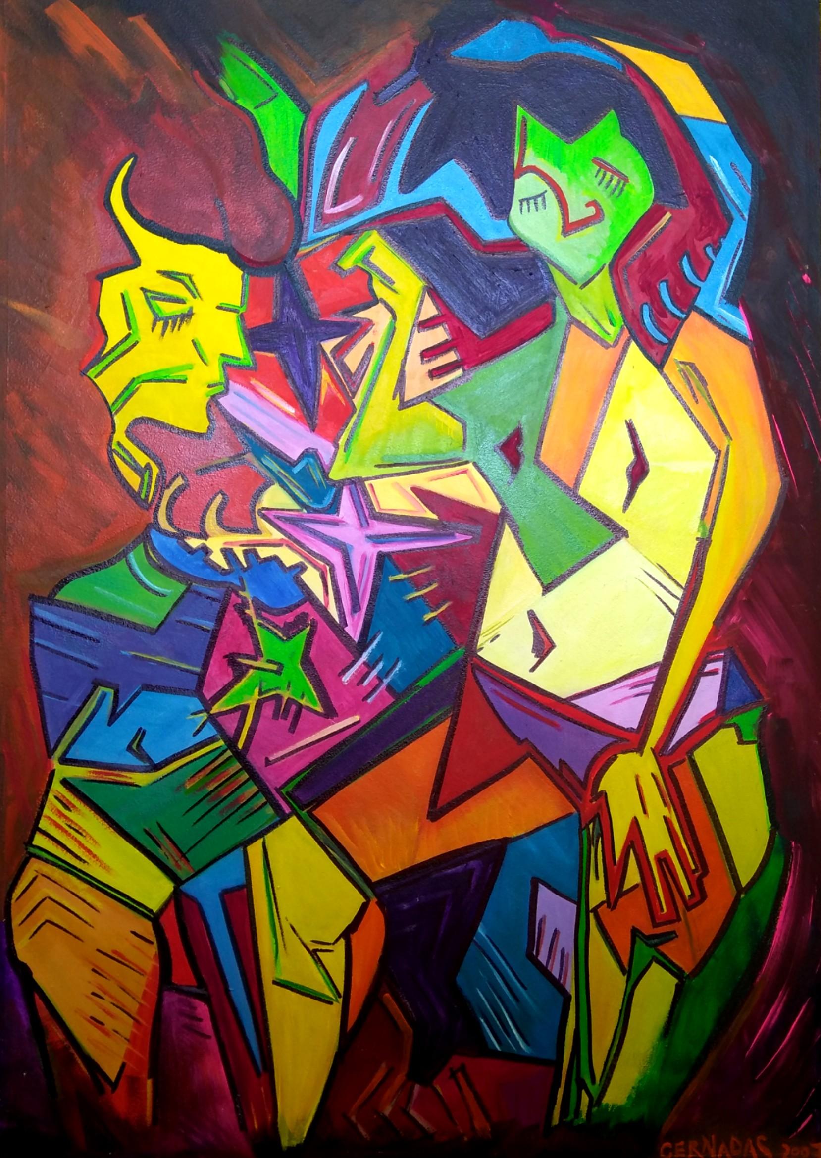 Sin nombre (2007) - Paula Daniela Cernadas