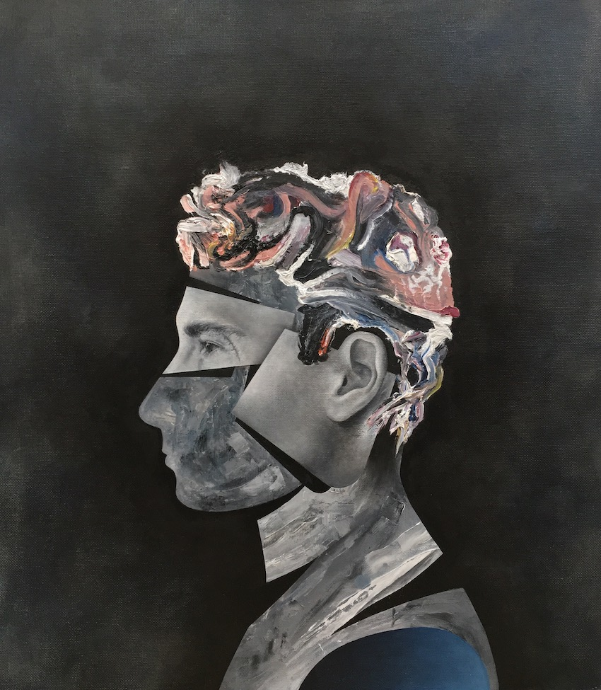 Autobiography 1 (Serenidad) (2017) - Roger Vilà Carreras
