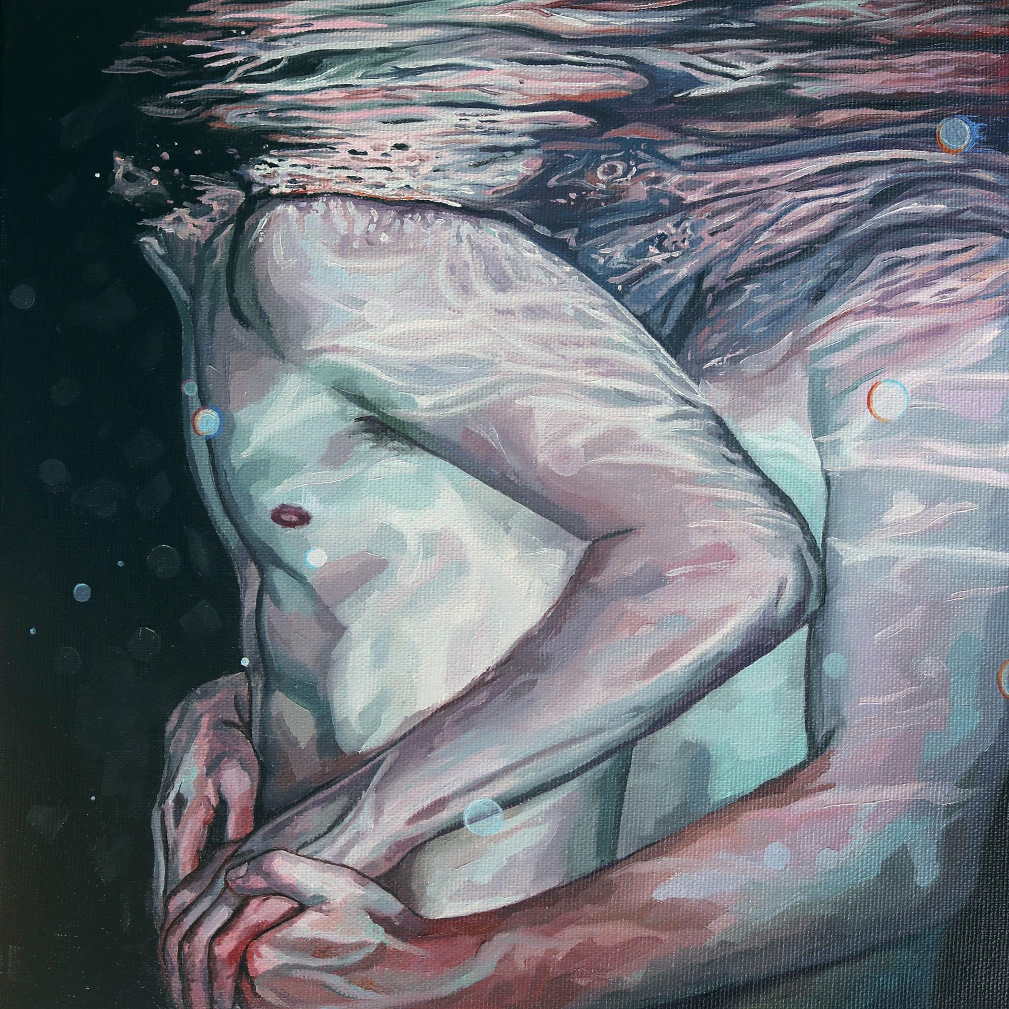 Transparent (2017) - Daniel Jaen