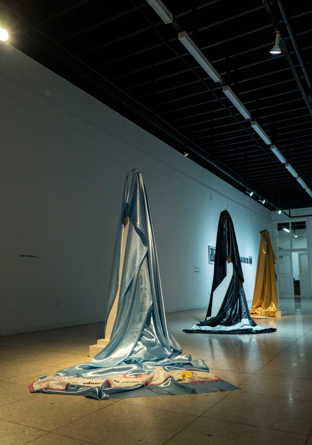 Escenas patrimoniales. (2018) - Henry Eric Hernández