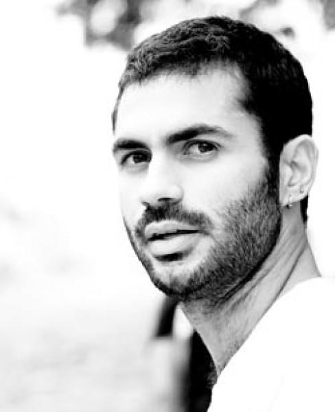 Gabriel Mascaró. Foto extraída de su web