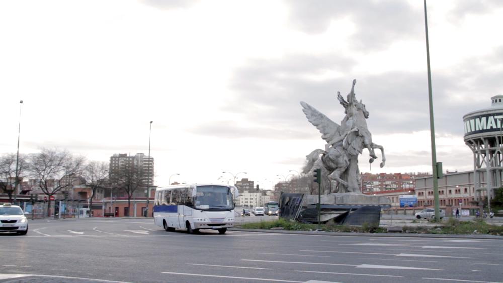 Obra pública (2015) - El Banquete
