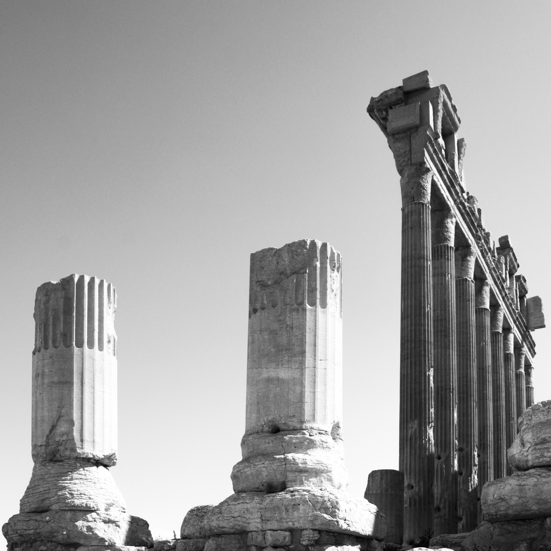 Palmyra II (2009) - Pio Cabanillas Alonso