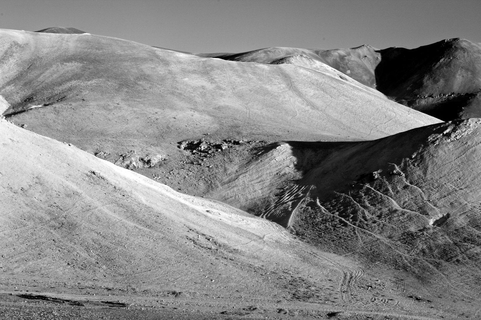 Atacama I (2015) - Pio Cabanillas Alonso