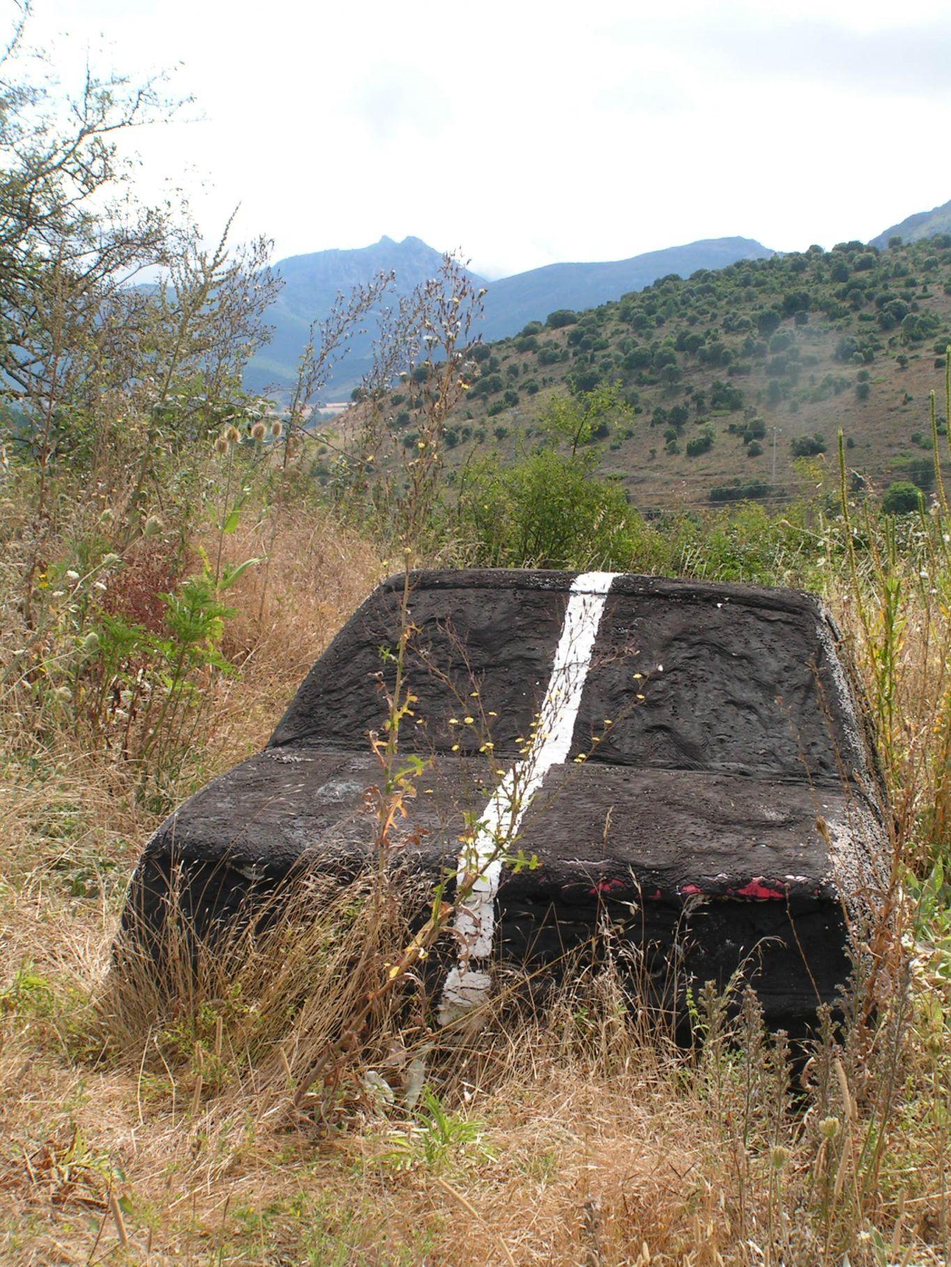 El Viaje (2005) - Jorge Baldessari
