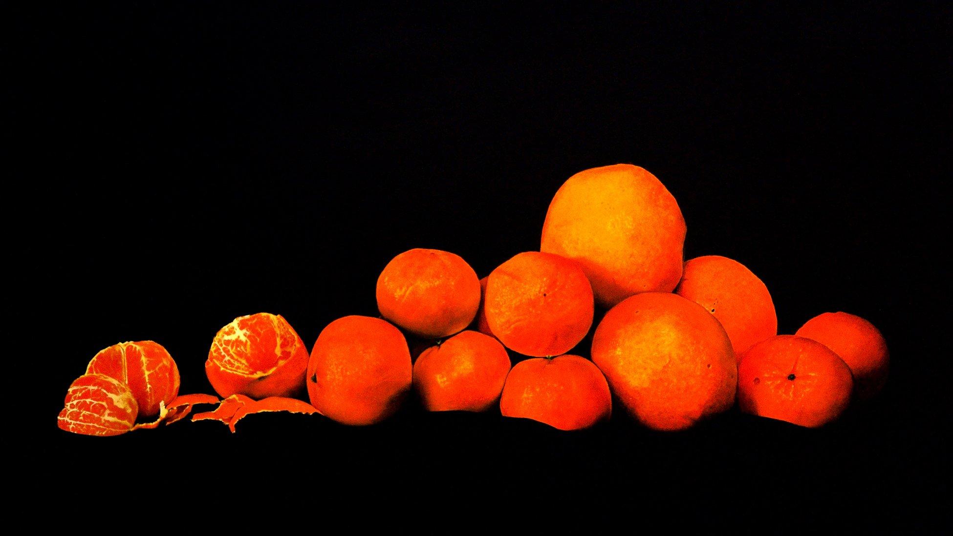 Mandarinas (2018) - Carles Dalmau Rovirosa