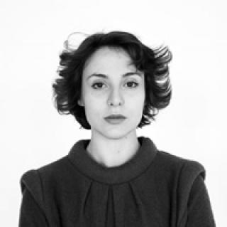 Anna Franceschini. Cortesía Art Situacions