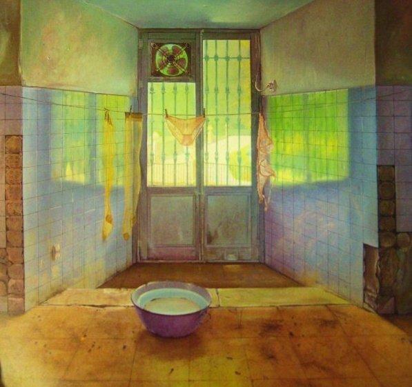 La colada (1989) - Carlos Canales