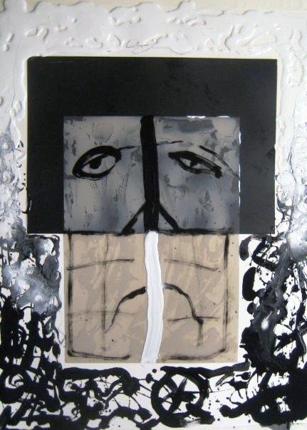 Cara (2010) - Carlos Canales