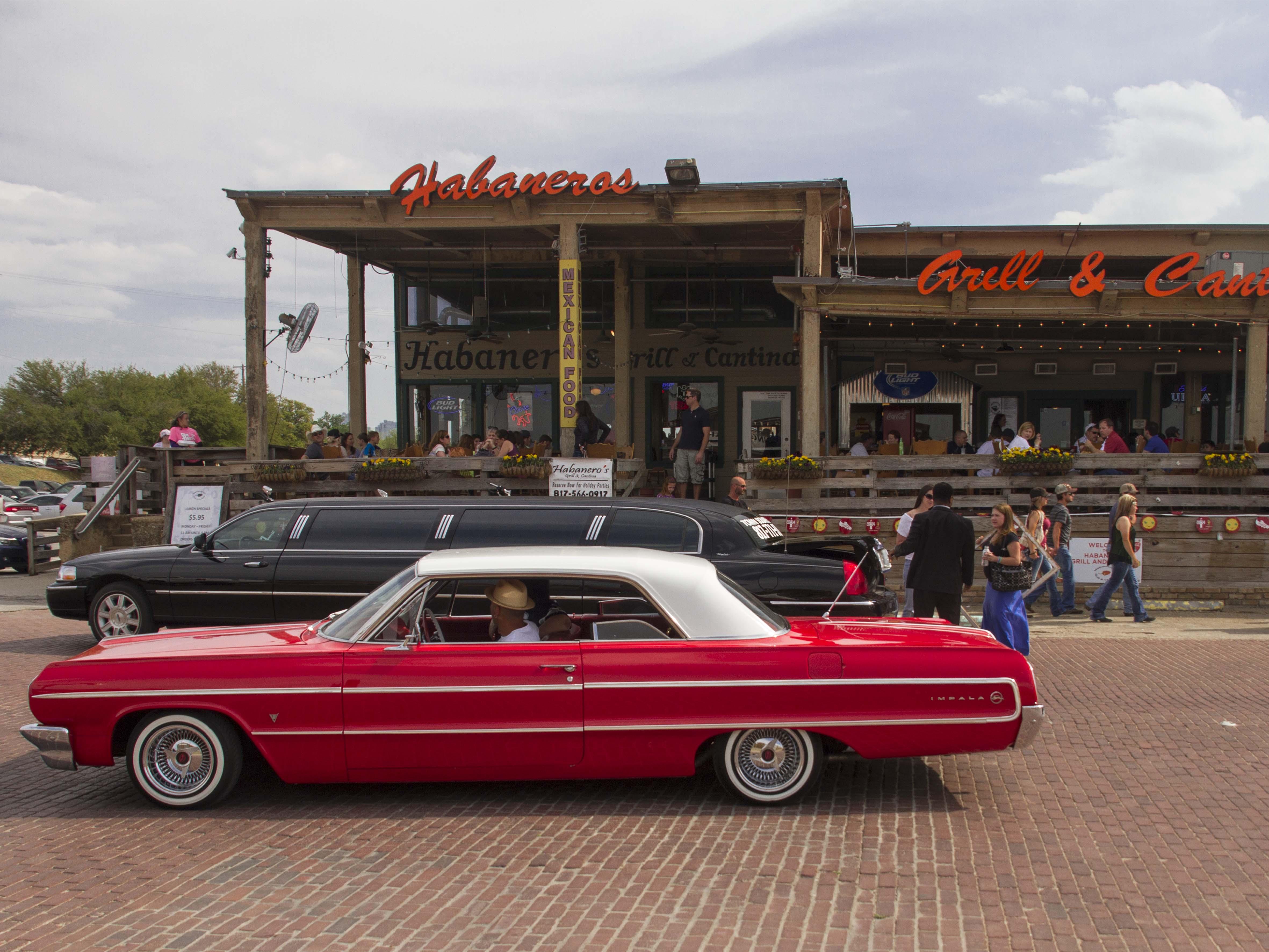 Un domingo en Fort Worth Stockyards, TX (2014) - Lux Lisbon Photobaker