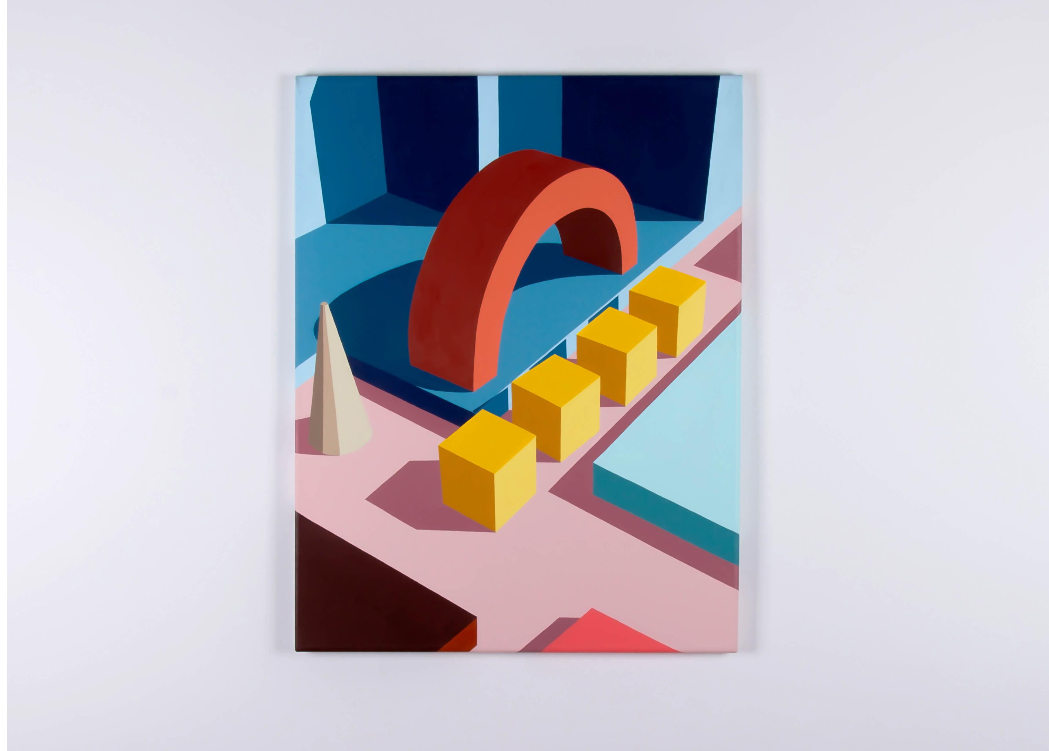 Arco (2018) - Marina Christe