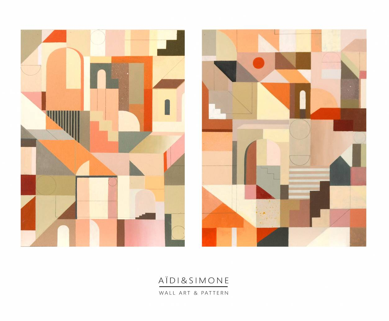 HOMES (2020) - Aida Tejero Olivan - aidiandsimone